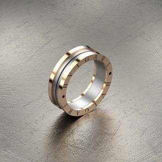 Мужские обручальные кольца